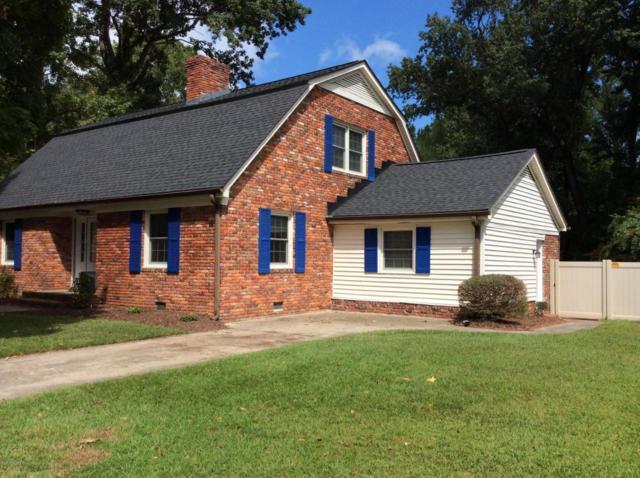 2103 Southview Drive, Greenville, NC 27858 (MLS #100083355) :: Century 21 Sweyer & Associates