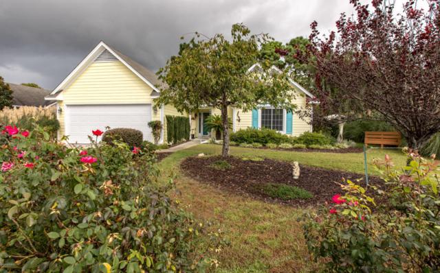 705 Glenarthur Drive, Wilmington, NC 28412 (MLS #100083409) :: Century 21 Sweyer & Associates