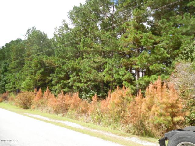 109 Vandergrift Drive, Jacksonville, NC 28540 (MLS #100083434) :: Century 21 Sweyer & Associates