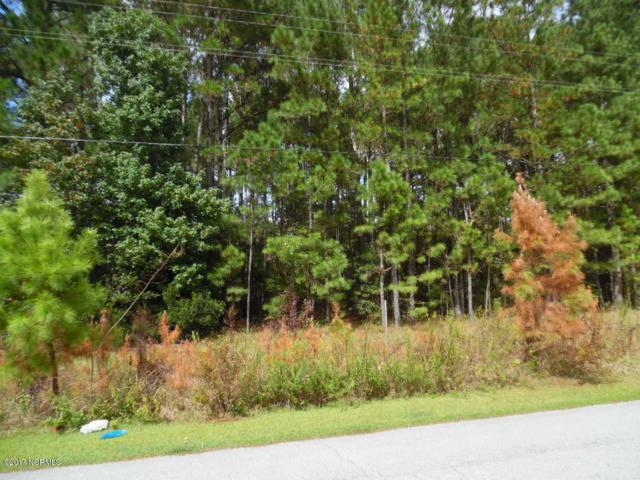 111 Vandergrift Drive, Jacksonville, NC 28540 (MLS #100083436) :: Century 21 Sweyer & Associates