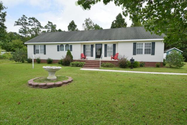 428 Sand Dollar Drive, Gloucester, NC 28528 (MLS #100083462) :: Century 21 Sweyer & Associates