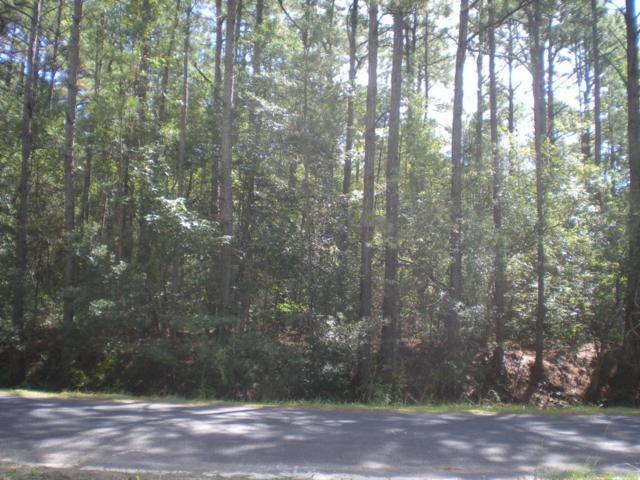 400 Baypark Drive NW, Calabash, NC 28467 (MLS #100083468) :: Century 21 Sweyer & Associates