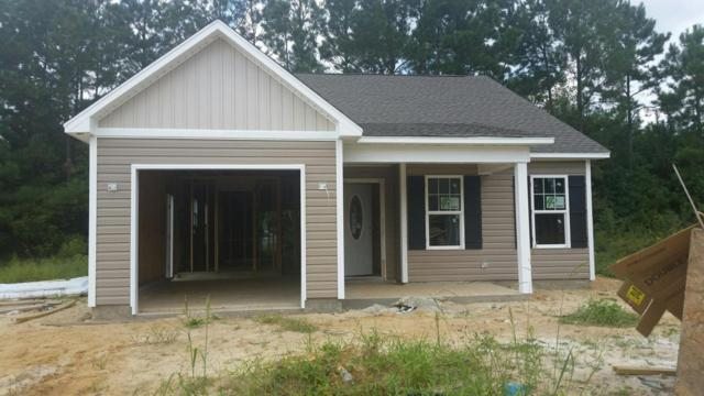 911 Edna Fields Drive, Navassa, NC 28451 (MLS #100083476) :: Century 21 Sweyer & Associates