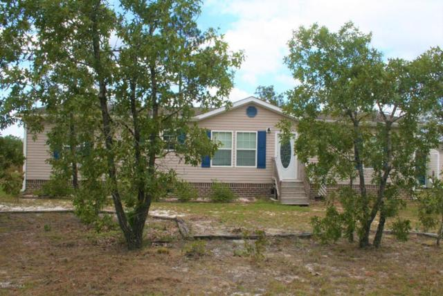 1368 Quail Ridge Loop NE, Leland, NC 28451 (MLS #100083486) :: Century 21 Sweyer & Associates