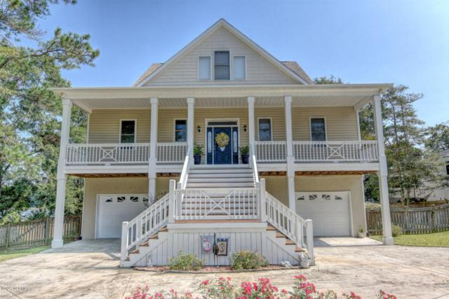 150 E Ivybridge Drive, Hubert, NC 28539 (MLS #100083492) :: Century 21 Sweyer & Associates