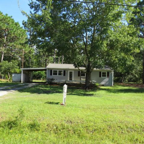 317 W Boiling Spring Road, Southport, NC 28461 (MLS #100083495) :: Coldwell Banker Sea Coast Advantage