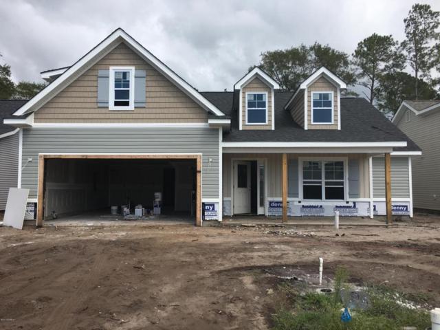 1684 Provincial Drive, Leland, NC 28451 (MLS #100083498) :: Century 21 Sweyer & Associates