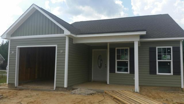 901 Edna Fields Drive, Navassa, NC 28451 (MLS #100083501) :: Century 21 Sweyer & Associates