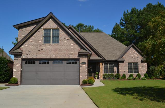 3621 Prestwick Place, Greenville, NC 27834 (MLS #100083542) :: Century 21 Sweyer & Associates
