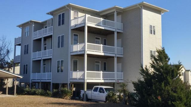 107 Willis Avenue #1, Atlantic Beach, NC 28512 (MLS #100083552) :: Courtney Carter Homes