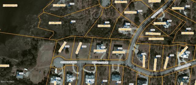 3406 Scupper Run SE, Southport, NC 28461 (MLS #100083627) :: Century 21 Sweyer & Associates