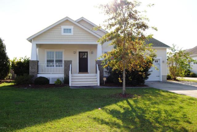 409 Bald Cypress Lane, Sneads Ferry, NC 28460 (MLS #100083643) :: Century 21 Sweyer & Associates