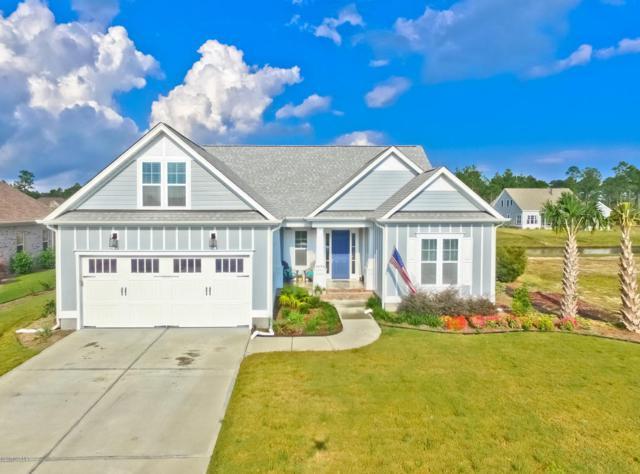8456 N Shoreside Way NE, Leland, NC 28451 (MLS #100083657) :: Century 21 Sweyer & Associates