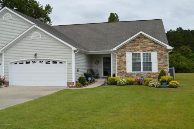 132 Jordan Drive, New Bern, NC 28562 (MLS #100083659) :: Century 21 Sweyer & Associates