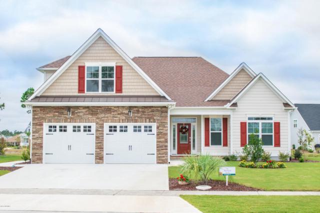 8405 S Pine Breeze Lane NE, Leland, NC 28451 (MLS #100083662) :: Century 21 Sweyer & Associates