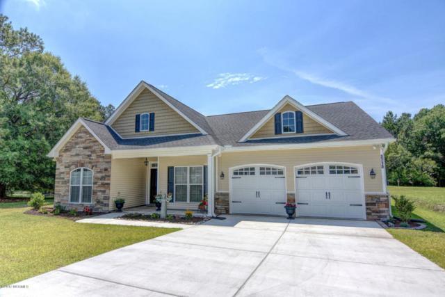 17 Holland Drive, Castle Hayne, NC 28429 (MLS #100083675) :: Century 21 Sweyer & Associates