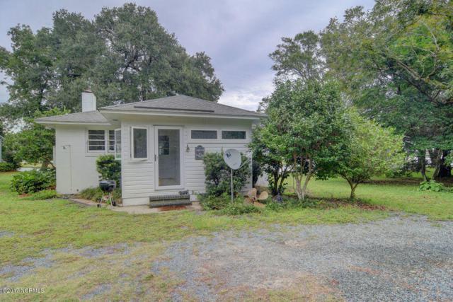 1827 Buena Vista Circle, Wilmington, NC 28411 (MLS #100083679) :: Century 21 Sweyer & Associates
