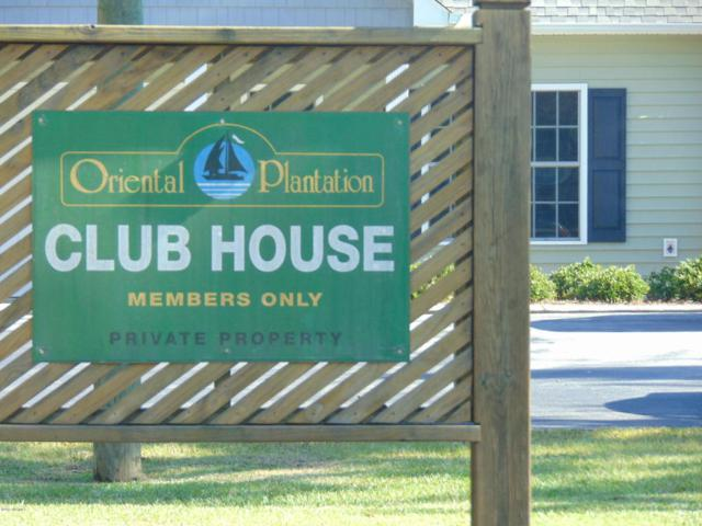 109 Winding Creek Drive, Oriental, NC 28571 (MLS #100083697) :: Century 21 Sweyer & Associates