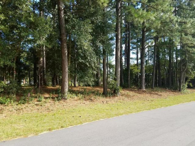 211 Club Point Drive, Cape Carteret, NC 28584 (MLS #100083714) :: Berkshire Hathaway HomeServices Prime Properties