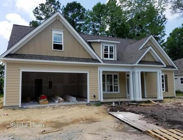 3900 Colony Woods Drive, Greenville, NC 27834 (MLS #100083731) :: Century 21 Sweyer & Associates