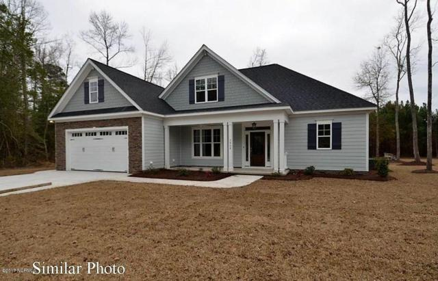 3904 Colony Woods Drive, Greenville, NC 27834 (MLS #100083735) :: Century 21 Sweyer & Associates