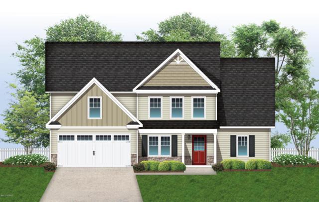 126 Prospect Drive, Richlands, NC 28574 (MLS #100083747) :: Century 21 Sweyer & Associates