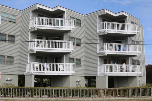 1102 N Lumina Avenue A1, Wrightsville Beach, NC 28480 (MLS #100083749) :: Resort Brokerage