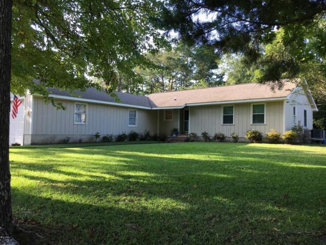 3302 Old Gate Road, Morehead City, NC 28557 (MLS #100083753) :: Century 21 Sweyer & Associates