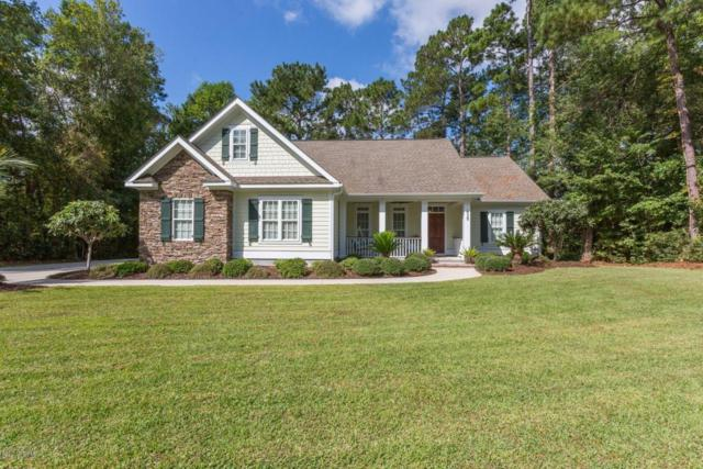 639 Springtime Road, Wilmington, NC 28405 (MLS #100083758) :: Century 21 Sweyer & Associates