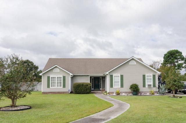 7511 Old Oak Road, Wilmington, NC 28411 (MLS #100083792) :: Century 21 Sweyer & Associates