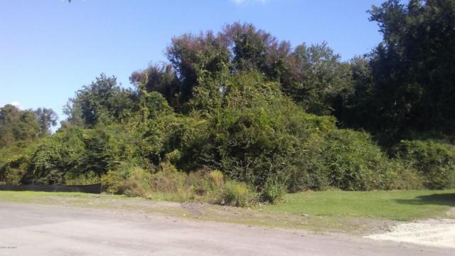 Tbd S Jenkins Street, Holly Ridge, NC 28445 (MLS #100083802) :: Century 21 Sweyer & Associates