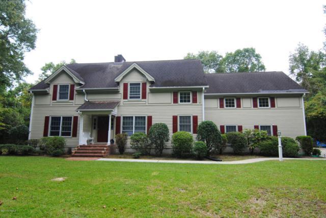 572 Captain Beam Boulevard, Hampstead, NC 28443 (MLS #100083808) :: Century 21 Sweyer & Associates