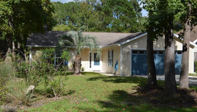 1 Court 6 Northwest Drive, Carolina Shores, NC 28467 (MLS #100083816) :: Coldwell Banker Sea Coast Advantage