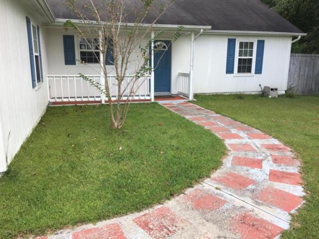 107 Foxlair Drive, Hubert, NC 28539 (MLS #100083829) :: Century 21 Sweyer & Associates