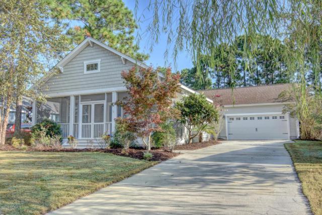 431 Belvedere Drive, Holly Ridge, NC 28445 (MLS #100083844) :: Century 21 Sweyer & Associates