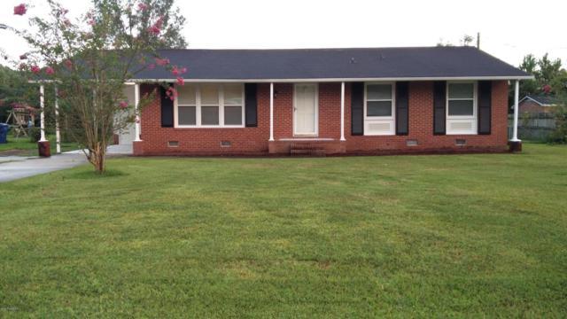 106 Stratford Road, Havelock, NC 28532 (MLS #100083845) :: Century 21 Sweyer & Associates