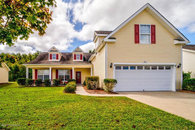451 Slippery Rock Way, Carolina Shores, NC 28467 (MLS #100083869) :: Coldwell Banker Sea Coast Advantage