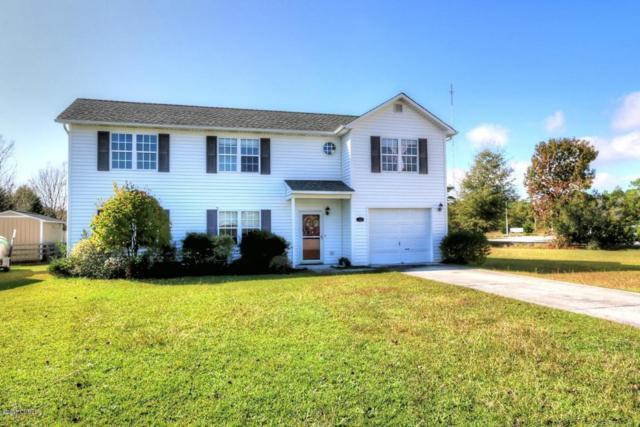 112 Huntmaster Court, Newport, NC 28570 (MLS #100083902) :: Century 21 Sweyer & Associates