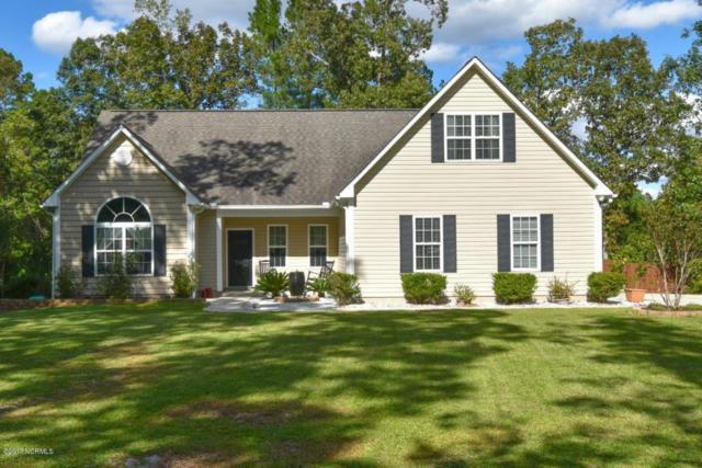 7168 Jennings Road NE, Leland, NC 28451 (MLS #100083954) :: Century 21 Sweyer & Associates