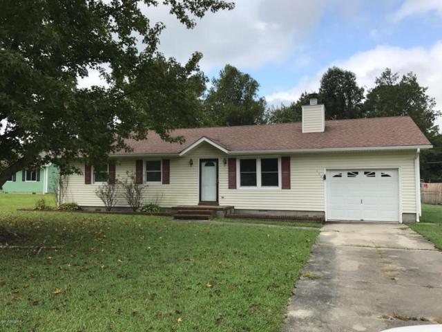 115 Meadow Trail, Jacksonville, NC 28546 (MLS #100083956) :: Century 21 Sweyer & Associates