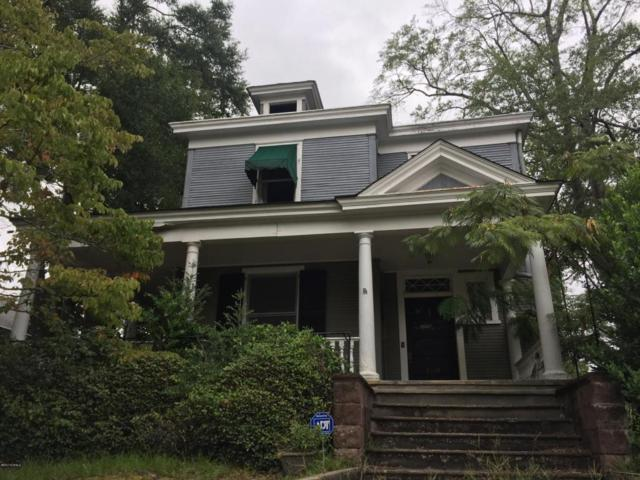 1419 Market Street, Wilmington, NC 28401 (MLS #100083962) :: Donna & Team New Bern