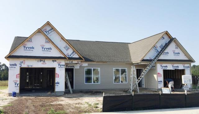 2241 Sweet Bay Drive A, Greenville, NC 27834 (MLS #100083985) :: Century 21 Sweyer & Associates