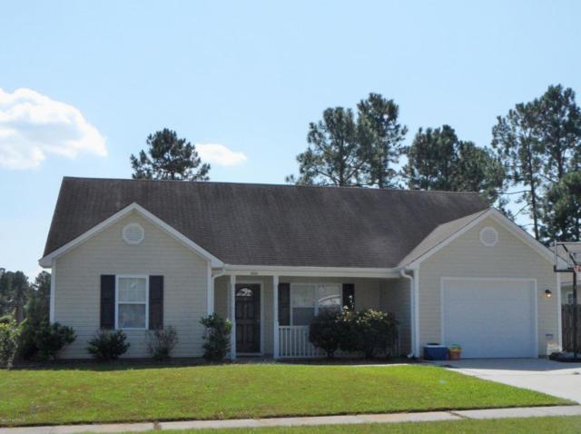 1001 Dayton Court, Leland, NC 28451 (MLS #100083992) :: Century 21 Sweyer & Associates