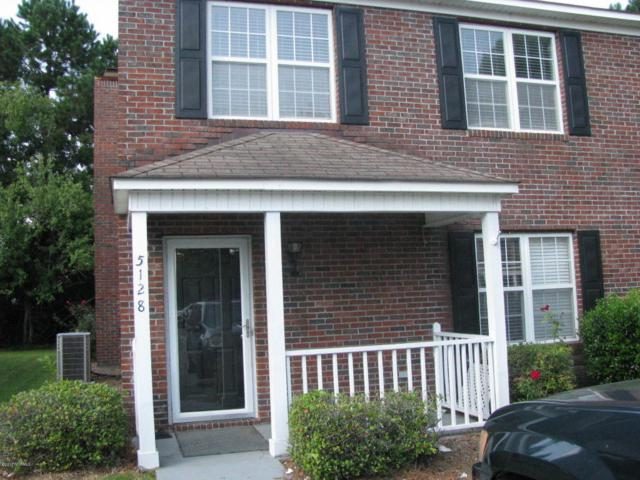 5128 Lampost Circle, Wilmington, NC 28403 (MLS #100084005) :: Century 21 Sweyer & Associates