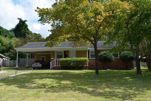 304 Long Acre Drive, Jacksonville, NC 28546 (MLS #100084040) :: Century 21 Sweyer & Associates