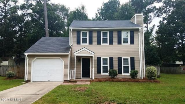 3423 Preakness Place, New Bern, NC 28562 (MLS #100084043) :: Century 21 Sweyer & Associates