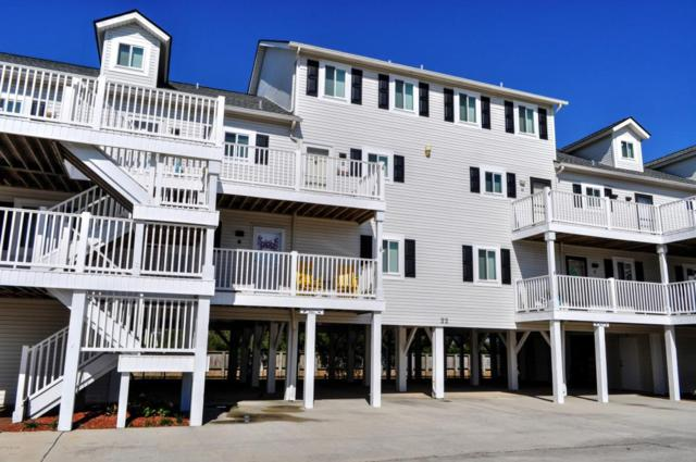 22 Beaufort Street G, Ocean Isle Beach, NC 28469 (MLS #100084062) :: David Cummings Real Estate Team