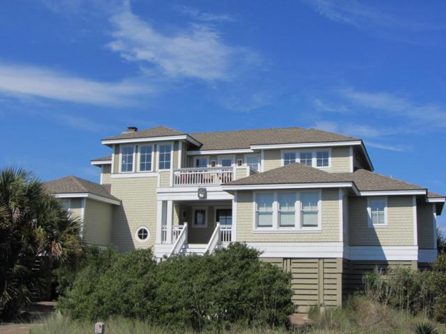 27 Black Skimmer Trail, Bald Head Island, NC 28461 (MLS #100084071) :: Century 21 Sweyer & Associates