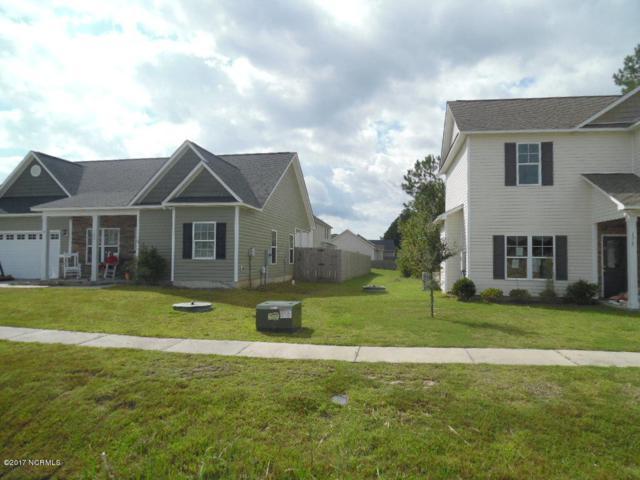 173 Moonstone Court, Jacksonville, NC 28546 (MLS #100084080) :: Century 21 Sweyer & Associates