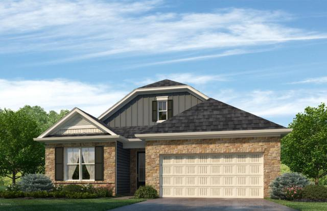 7936 Huron Drive Lot 63, Wilmington, NC 28412 (MLS #100084098) :: Century 21 Sweyer & Associates